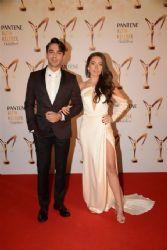 Neslihan Atagül & Kadir Dogulu  : Golden Butterfly Awards 2016