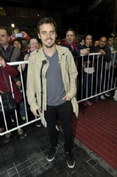 Benjamín Rojas: press premiere