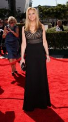 Lisa Kudrow: attends The Academy Of Television Arts & Sciences 2012 Creative Arts Emmy Awards at the Nokia Theatre L.A