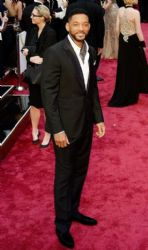 Will Smith: 86th Annual Academy Awards