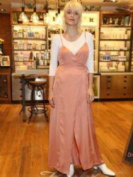 Brenda Gandini: store opening