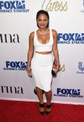 Christina Milian: Latina Media Ventures Hosts Latina 'Hot List' Party