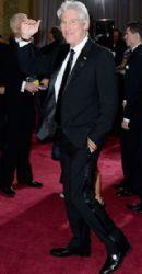 Richard Gere: 85th Annual Academy Awards