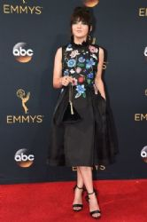 Maisie Williams: 68th Annual Primetime Emmy Awards - Arrivals