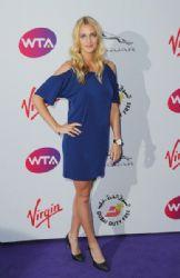 Petra Kvitová - WTA Pre-Wimbledon Party