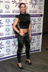 Sophie Anderton - DJ Lora Fundraiser Charity Event