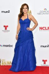 Maria Canals-Barrera: 2014 NCLR ALMA Awards - Red Carpet