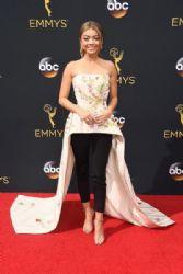 Sarah Hyland: 68th Annual Primetime Emmy Awards - Arrivals