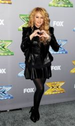 Paulina Rubio: X-Factor final