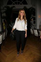Natasa Theodoridou: bar restaurant opening event