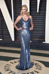 Kate Upton: 2017 Vanity Fair Oscar Party Hosted By Graydon Carter - Arrivals