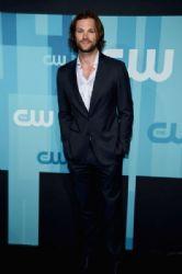 Jared Padalecki : 2017 CW Upfront