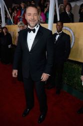 Russell Crowe: 19th Annual Screen Actors Guild Awards