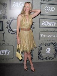 Anne Heche Variety's 4th Annual Power Of Women Luncheon