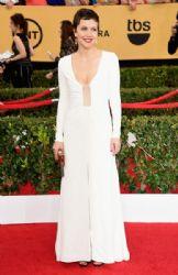 Maggie Gyllenhaal: 21st Annual Screen Actors Guild Awards - Arrivals