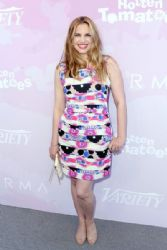 Anna Chlumsky : Variety's Celebratory Brunch Event For Awards Nominees,