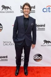 Josh Groban: 2014 Billboard Music Awards - Arrivals