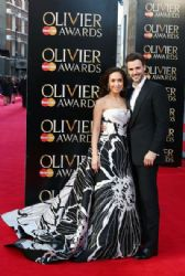 2014 Laurence Olivier Awards