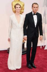 Faith Hill and Tim McGraw: 87th Annual Academy Awards 2015