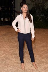 Mila Kunis - Burberry 'London in Los Angeles' Event