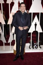 John Travolta: 87th Annual Academy Awards 2015