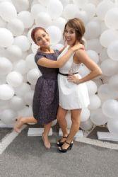 Ariana Grande & Daniella Monet