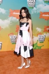 Camila Cabello: Nickelodeon's 2016 Kids' Choice Awards - Arrivals