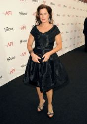Marcia Gay Harden: 40th recipient of the AFI Life Achievement Award during a Culver City