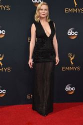 Kirsten Dunst: 68th Annual Primetime Emmy Awards - Arrivals