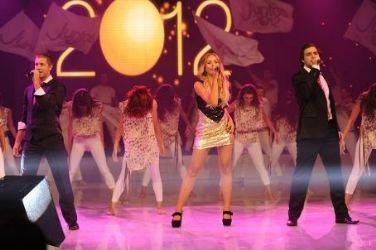 Teen Angels: Telefe party