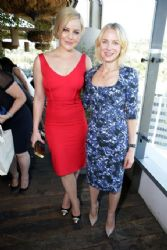 Abbie Cornish and Naomi Watts: at the 2nd Annual 25 Most Powerful Stylists Luncheon in West Hollywood
