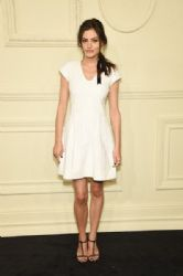 Phoebe Tonkin: attends the CHANEL Paris-Salzburg 2014/15 Metiers d'Art Collection at Park Avenue Armory