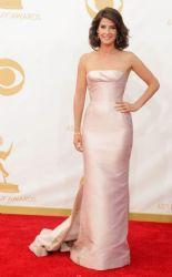 Cobie Smulders: Primetime Emmy Awards 2013