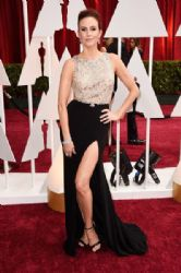 Keltie Knight: 87th Annual Academy Awards 2015