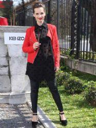 Sabrina Garciarena: fashion event
