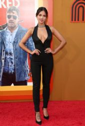 Eiza Gonzalez: Premiere of Warner Bros. Pictures' 'The Nice Guys' - Arrivals
