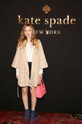 Leighton Meester :  Kate Spade New York Spring 2017 Fashion Presentation