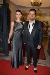 Beren Saat & Kenan Dogulu : Engin Hepileri and Beyza Sekerci's Wedding Day