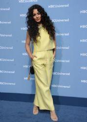 Vanessa Hudgens: NBCUniversal 2016 Upfront Presentation