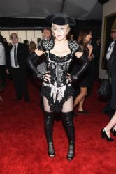 Madonna wears Givenchy - 2015 Grammy Awards