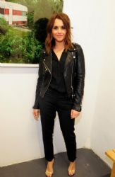 Alexandra Chando: at the 2015 Pieces Of Heaven Art Auction presented by The Art Of Elysium and Samsung Galaxy at MAMA Gallery