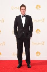 Kevin Rahm: Arrivals at the 66th Annual Primetime Emmy Awards