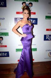 Gabriela Spanic: fashion party