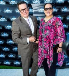 Angelica Vale and Otto Padrón: new reality presentation