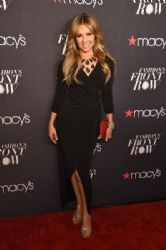 Thalía: Macy's Presents Fashion Front Row