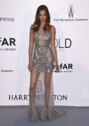 Josephine Skriver: amfAR's 22nd Cinema Against AIDS Gala