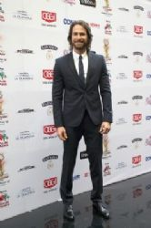 Sebastián Rulli: TVyNovelas Awards 2015
