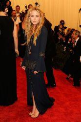 Mary-Kate Olsen: 2013 Met Gala