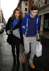 Vanessa White: arriving at Radio 1 in London