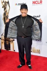Danny Trejo: 2014 NCLR ALMA Awards - Red Carpet